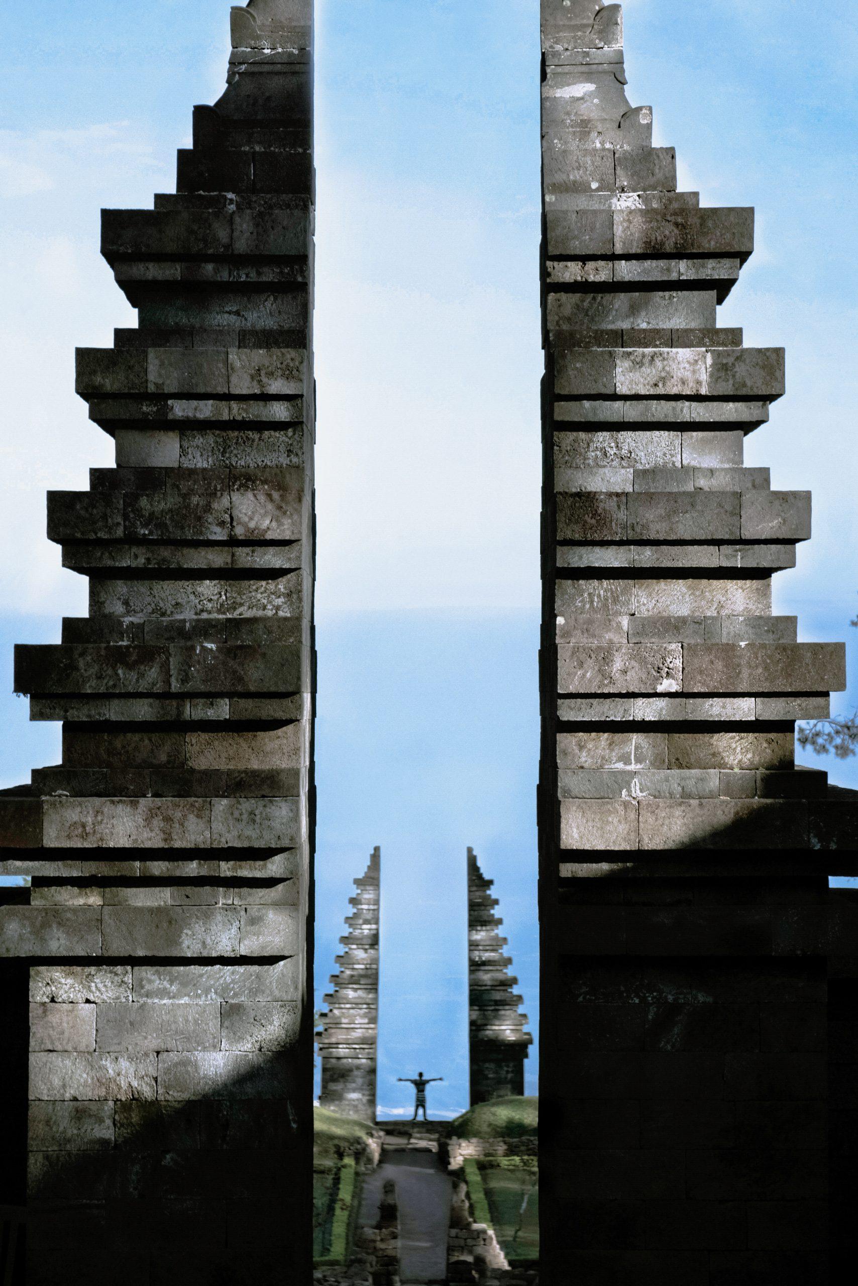 Heavens Gate Bali