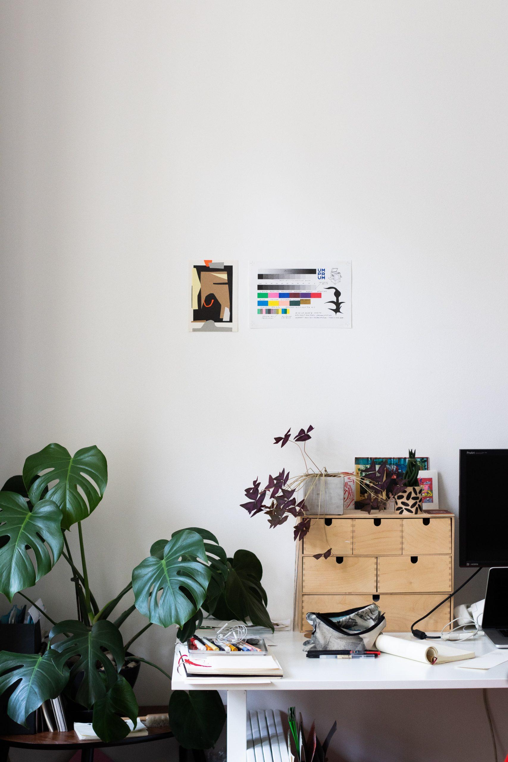 productivity in isolation